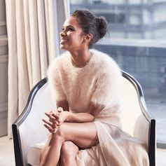 """""""I definitely remind myself daily that every day is another opportunity to start again and to be better. And that's something that I just have to constantly remind myself, especially as a performer."""" - #EsteeAmbassador @mistyonpointe. Read more about Misty's thoughts on beauty, confidence & performing on the #EsteeStories blog"""