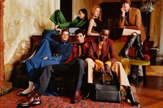 #PatchworkOfCharacters #FerragamoAW18