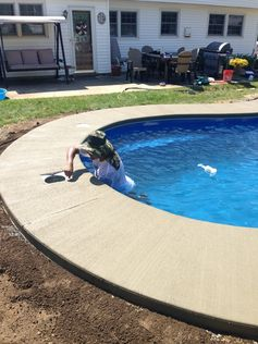 swimming pool contractors