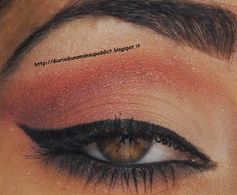 Diario di una make up addict: PaciugoPedia 2.0 #2: Coral Make Up