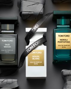 The iconic Private Blend Fragrances make the most wanted gifts. #TOMFORD #PRIVATEBLEND #TFGIFTS