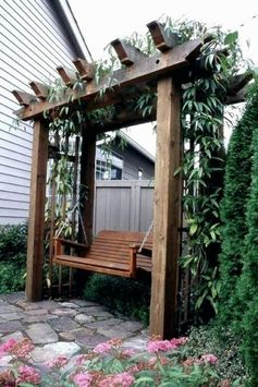 Creative Trellis Ideas To Add Beauty to Your Garden