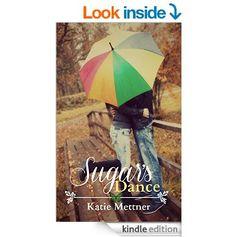 Sugar's Dance Book reader magazine
