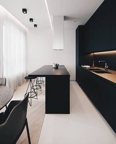 'Minimal Interior Design Inspiration' is a weekly showcase of some of the most perfectly minimal interior design examples that we've found on the web - all for