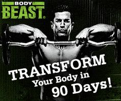 TRANSFORM Your Body in 90 Days!