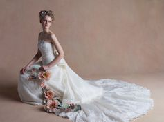 wedding dress|ウエディングJUNO| RS Couture|アールエスクチュール|03-6632