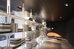 #bebitalia #michaelanastassiades #jackwallysystem #furnituredesign