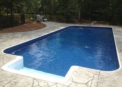 inground pool companies