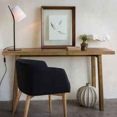 Fauteuil de table, Clancy AM.PM