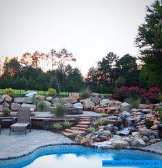 fiberglass swimming pool installation
