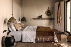 La décoration ethnique et wabi sabi || Casa Cook Kos