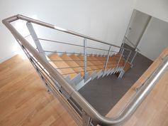 Tipi di scale: per dimensioni e per funzionalità