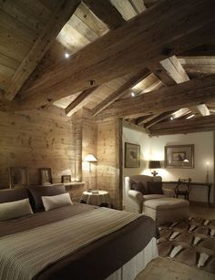 Chalet privato, St Moritz, 2008 - Marco Pollice