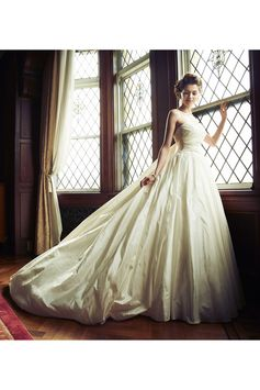 [dress:NOVARESE EPNV45] weddingdress weddingday white princess
