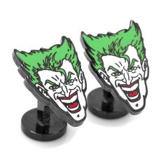 The Joker Cufflinks | CuffLinks.com