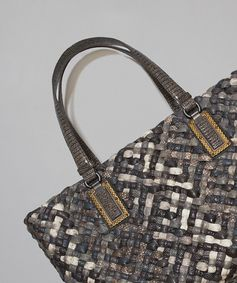 Bottega Veneta 50th Anniversary Collection Lido Bag
