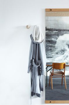 Ace Hotel Bathroom Robe Remodelista