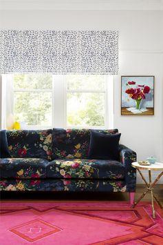 Bespoke rug Design by Camilla Molders Design