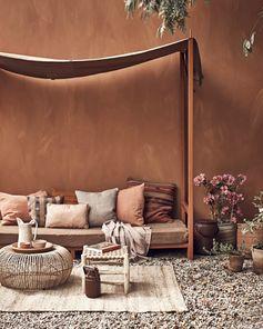 Pour une ambiance marocaine chaleureuse
