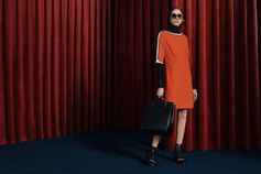 A cinematic journey: the new Fall/Winter 2017 collection is designed with the global traveler in mind