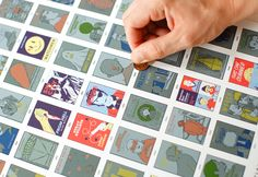 Pop Chart Lab | Design + Data = Delight | Essential Graphic Novels Scratch-off Chart