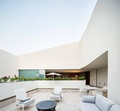 AGi architects, Nelson Garrido · Wall House