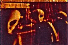 LEAKED - UFO ET Dulce Base Revealed From A Scientist Now In Hiding....