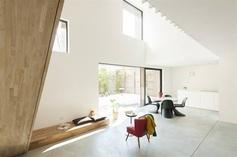 Renovation © Luc Roymans | Architecten Groep III