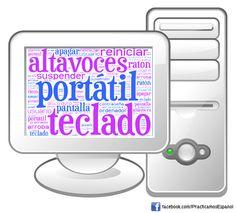 Ordenadores |  | Más materiales en www.profedeele.es y www.fb.com/PracticamosEspanol