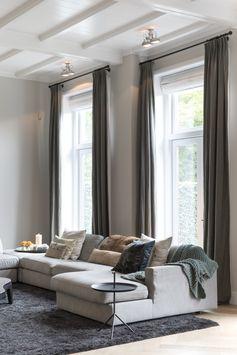 Van der Windt - Nieuwbouw Woning Zuid-Holland - Hoog ■ Exclusieve woon- en tuin inspiratie.