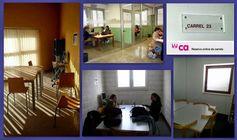 CARRELS. ¿Sabías que tenemos despachos (carrels) para trabajar en grupo, para la docencia y la investigación? Reserva online desde: http://reservas.bbtk.ull.es/day.php?year=2015&month=05&day=08&area=19&room=78 Normas de uso y + inf.:  http://www.bbtk.ull.es/view/institucional/bbtk/Carrels/es #ServiciosBibliotecaULL