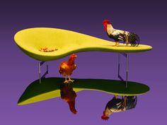 "Pierpaolo Ferrari's original interpretation of ""nesting"" using Eda-Mame by Piero Lissoni. Story in the October issue of Icon Design. Photo credits: Pierpaolo Ferrari x ICON Design #bebitalia #pierolissoni #icondesign #pierpaoloferrari"
