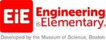 Engineering is Elementary from Boston Museum of Science