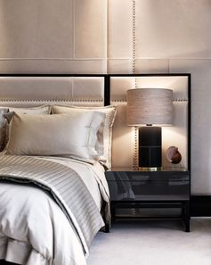 The Paper Mulberry: || BEDROOM | Master suite