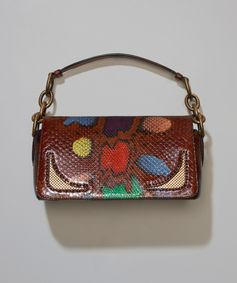 Bottega Veneta 50th Anniversary Collection Amarillo Bag