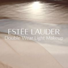 Workout-, sweat-, humidity-, weather- and water-resistant for 24-hour, non-stop wear. Estée Lauder Double Wear Light is your ultimate life-proof formula.