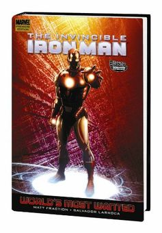 Invincible Iron Man, Vol. 3: World's Most Wanted, Book 2 ... https://www.amazon.com/dp/0785136851/ref=cm_sw_r_pi_dp_U_x_egIiAbYQDY0SF