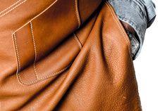Vedgla Leather Aprons