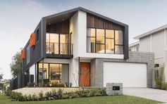 The Barnhaus | https://www.residentialattitudes.com.au/design/barnhaus/