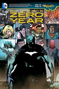 DC Comics: Zero Year (The New 52) (Dc Comics: the New 52!... https://www.amazon.com/dp/1401253377/ref=cm_sw_r_pi_dp_U_x_qaIiAb5MA4EDP