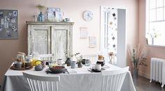 Table tendance atmosphérique #zodio #tendance #atmosphérique #table #décoration