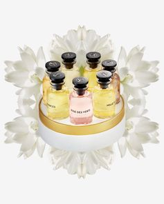 Les Parfums Louis Vuitton - Discover the full collection of Les Parfums Louis Vuitton for Mother's Day.