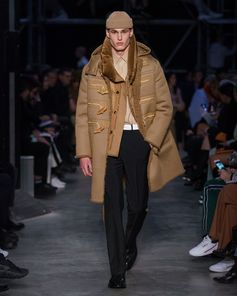 Look 99 from Tempest, #RiccardoTisci's #Burberry Autumn/Winter 2019 show