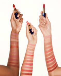 What's the most popular lipstick shade in the world? Find out on the Estee Stories blog now.