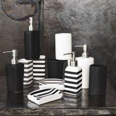 Accessoires de salle de bain en céramique Milea Broste