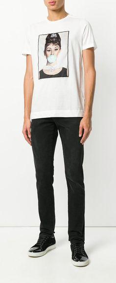 Limitato Blue Flavoured T-Shirt