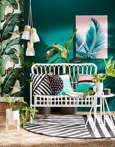 KMART'S INSPIRED LIVING RANGE TAKE A CUBAN, HAMPTONS AND SCANDINAVIAN TURN THIS AUGUST