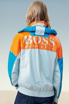The BOSS Menswear Spring/Summer 2019 collection