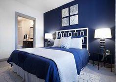 13 mejores ideas de decoración para la habitación principal - Decoracion de…