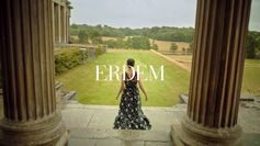 H&M will team up with London-based label ERDEM for this year's designer collaboration. Collection launches November 2nd. | ERDEMxHM